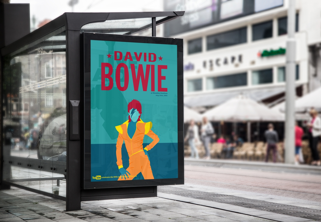 DAVID BOWIE AT BUS STOP copy