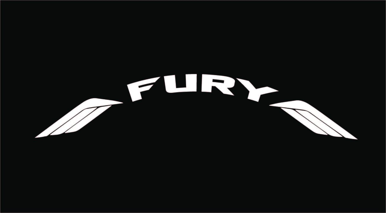 fury-logo-bent