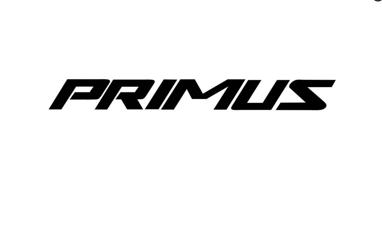 primus-font-official